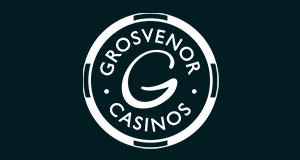 Grosvenor Sports Logo